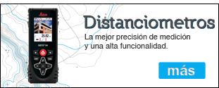 Distanciometros